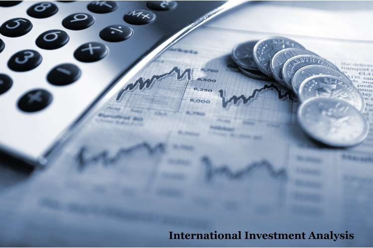 313LON International Investment Analysis Assignment