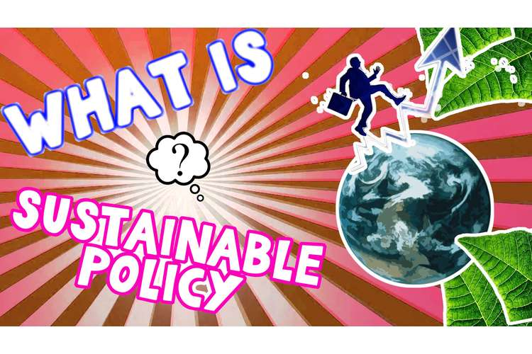 Develop Workplace Policy and Procedures for Sustainability