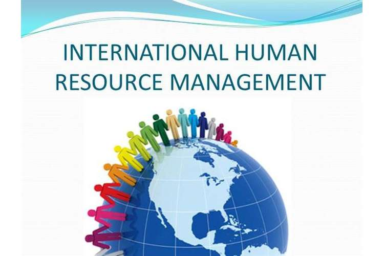 Host Country Analysis and International HRM Issues