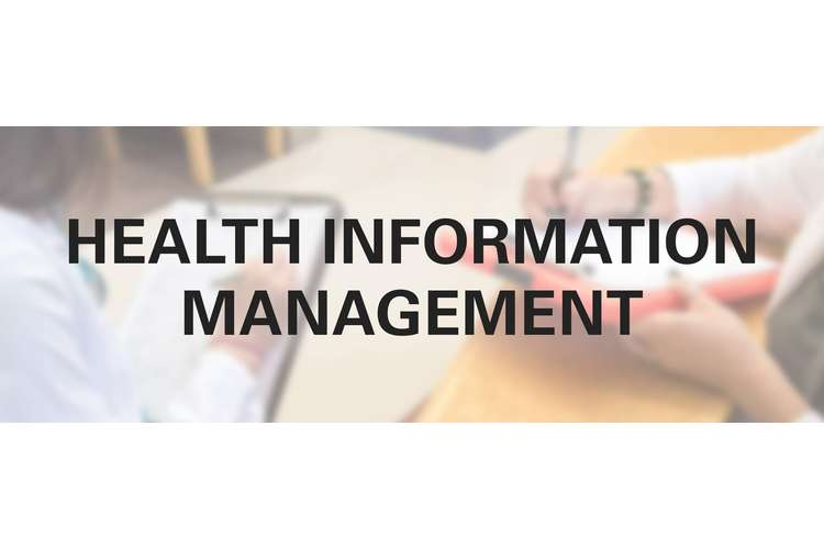 Health Information Management Assignments Solution