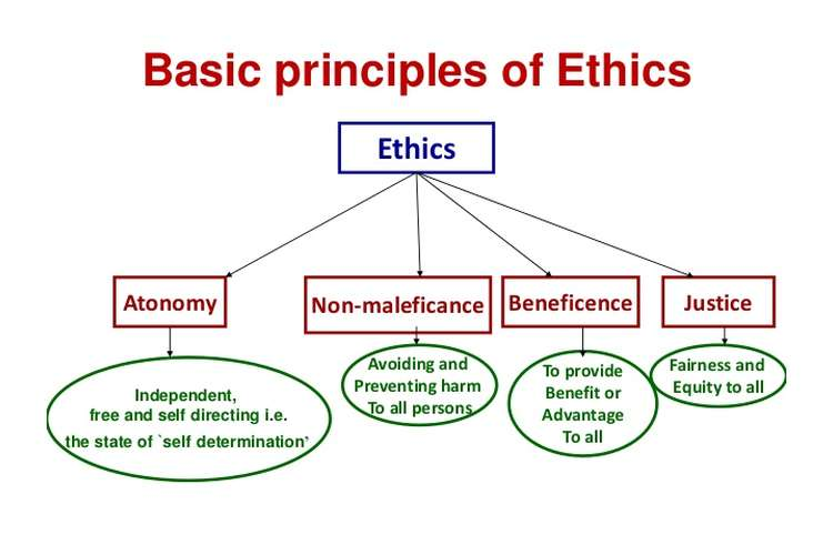 APES 110 Ethics for Professional Accountants