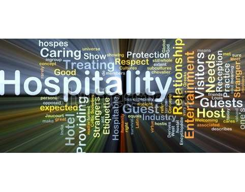 Unit 8 Marketing Environment in Hospitality Assignment