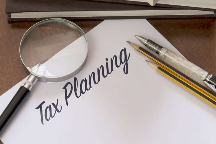 Tax Planning Strategy Assessment