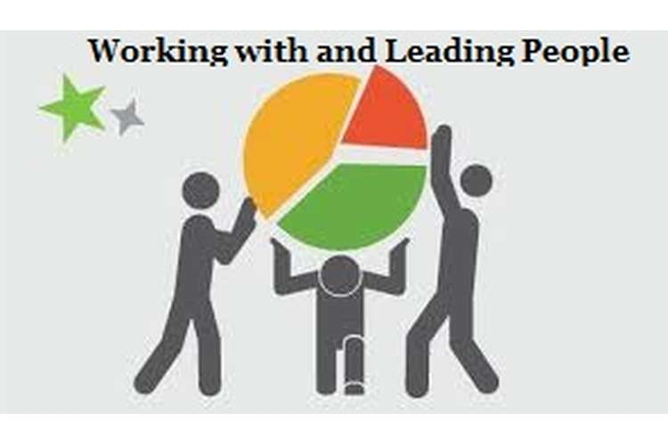 Unit 14 Assignment on Working with and Leading People