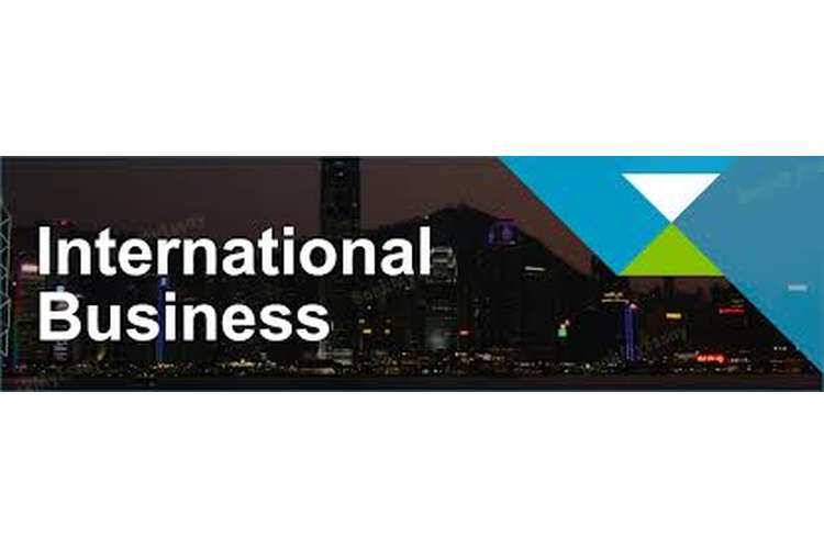 International Business Concept Oz Assignments
