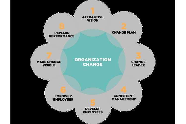 Organizational Change Management Oz Assignment