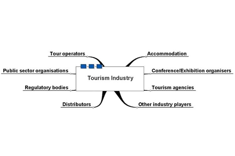 Structure of Travel and Tourism Sector Assignment