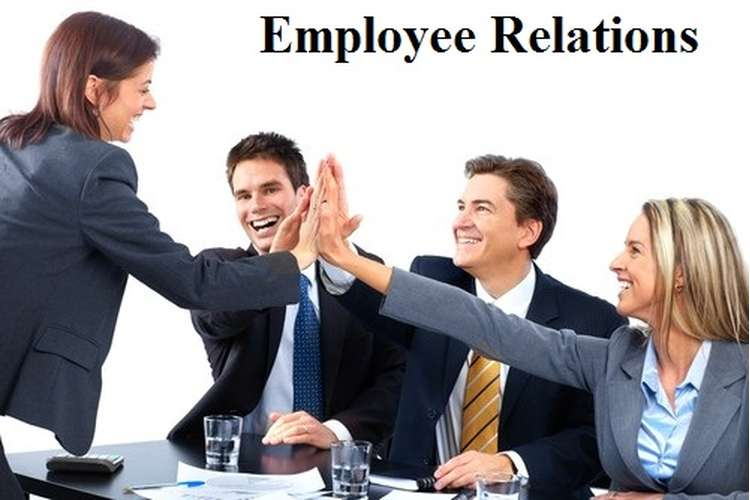 HNC Employee Relations Assignment