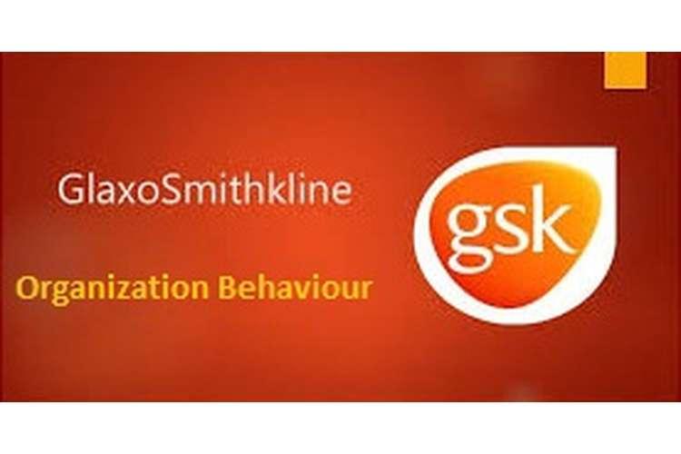 Unit 3 Assignment on Organization Behaviour – GSK Plc