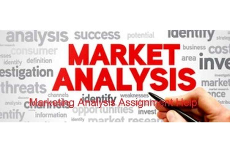 Marketing Analysis Assignment Help