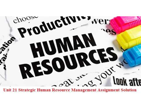 strategic human resource management assignment Strategic human resource management is the proactive management of people it requires thinking ahead, and planning ways for a company to better meet the needs of its employees, and for the employees to better meet the needs of the company.