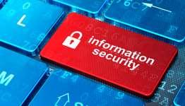 CIS5205 Management Information Security