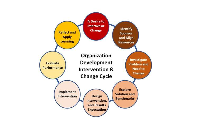 Organization Development Oz Assignment Solution