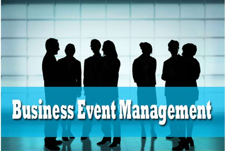 Unit 38 Assignment Business Event Management