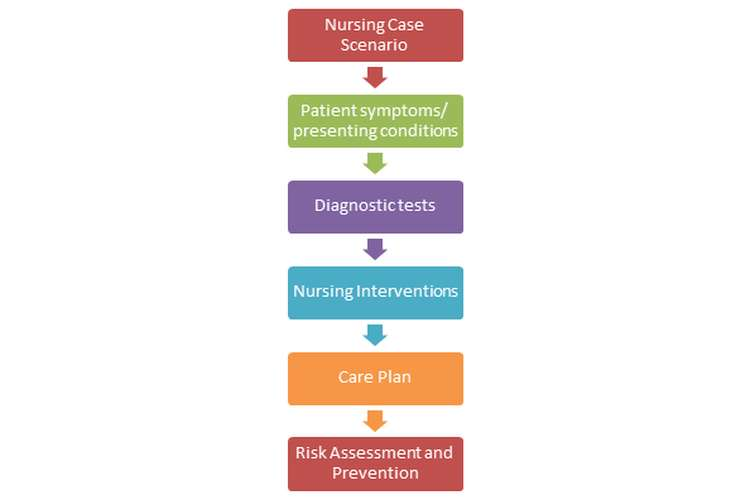 NUR250 Nursing Case Study Assignments Solution