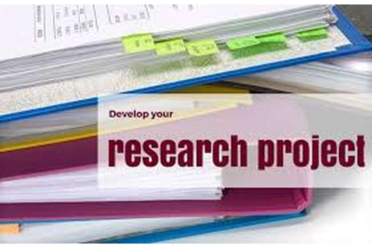 Unit 11 Assignment on Research Project