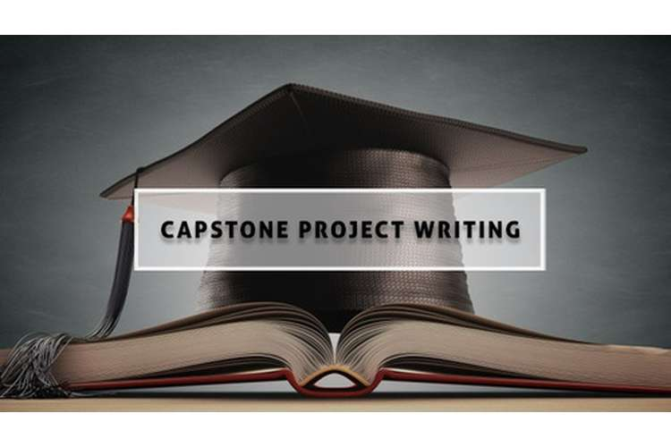 Capstone Project Report Assignment Help