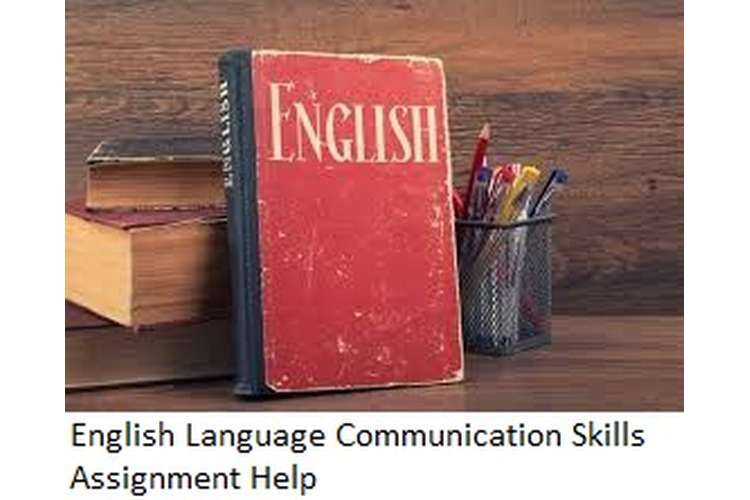 English Language Communication Skills Assignment Help