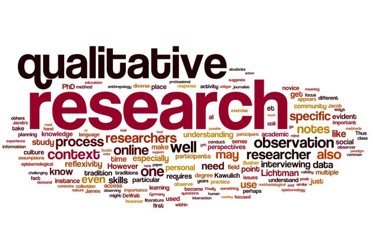 Qualitative Research Oz Assignments