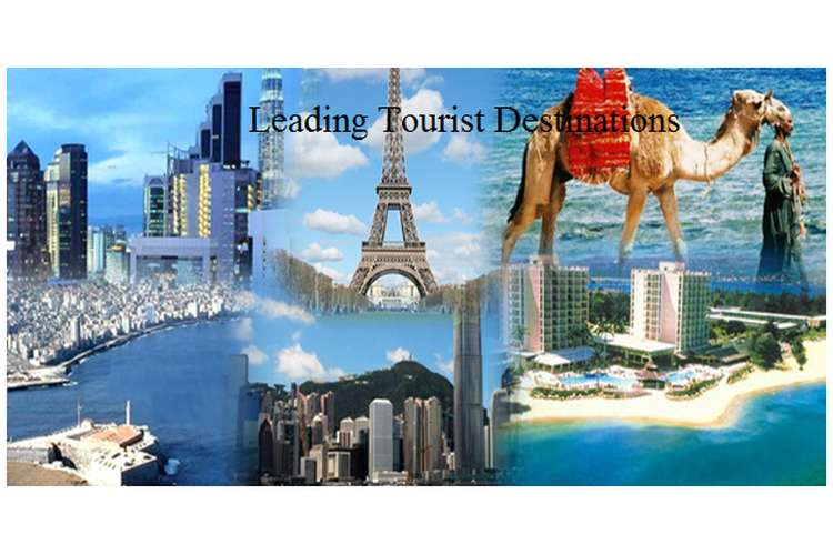 Leading Tourist Destinations Assignment Copy