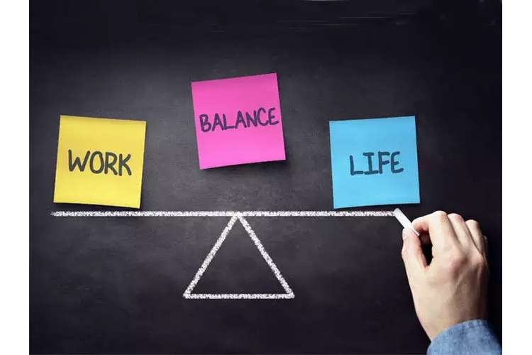 Tips for Maintaining a Perfect Work Study Life Balance