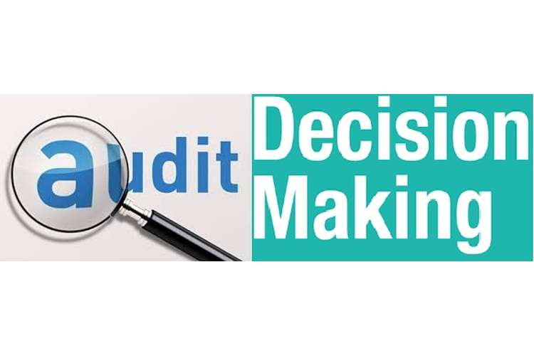 Auditing and Decision Making Assignment