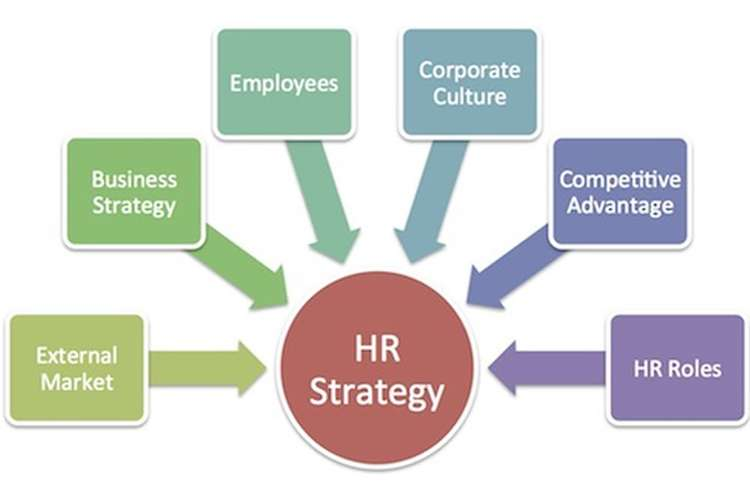 Strategic Human Resource Management Assignments