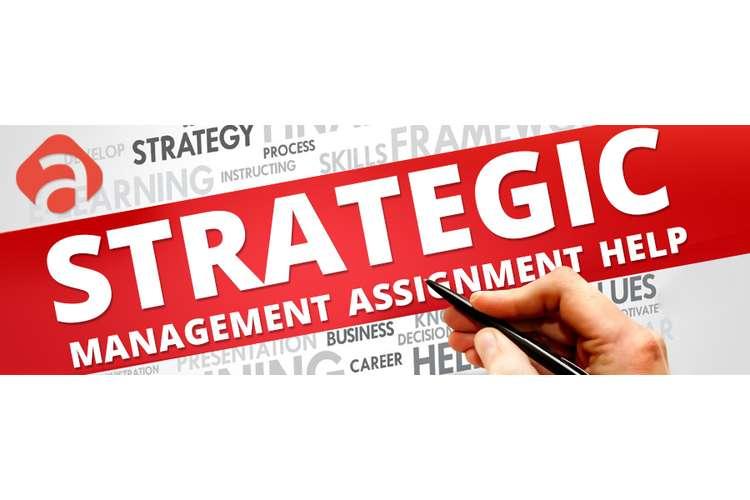Strategic Management Oz Assignments