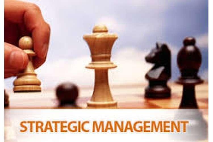 Strategy management Assignment Help