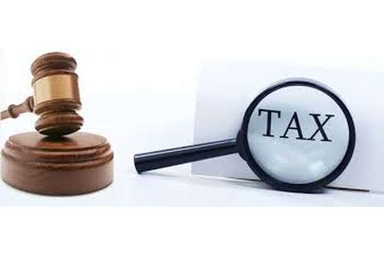 TLAW 303 Taxation Law Assignment Help