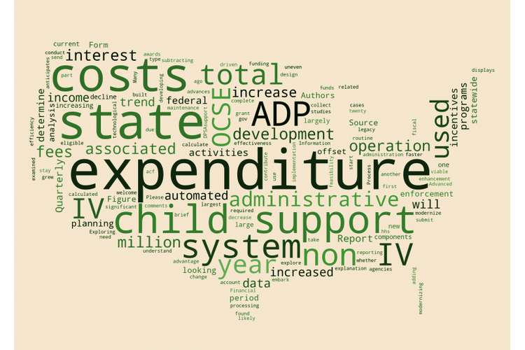 Child Support System Assignments Solution