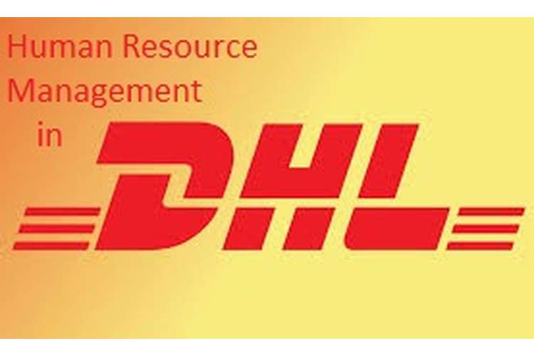 Unit 21 Human Resource Management Assignment DHL