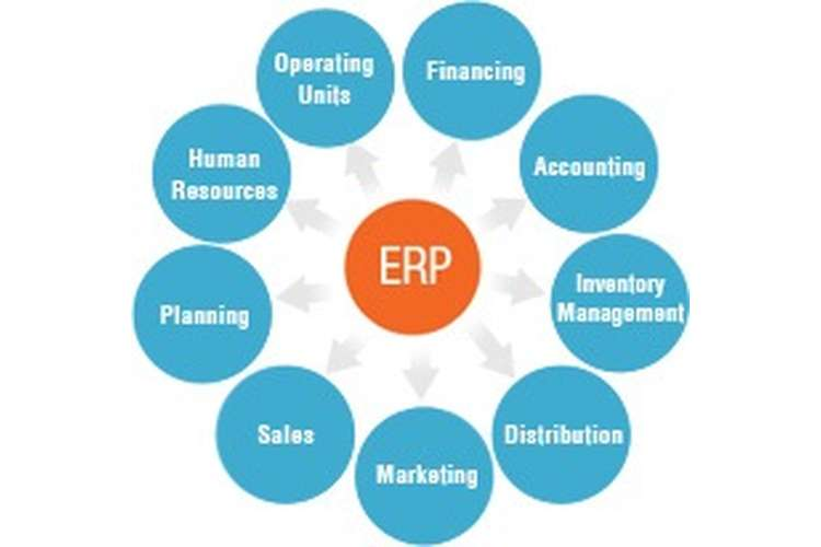 Enterprise Resource Planners 2