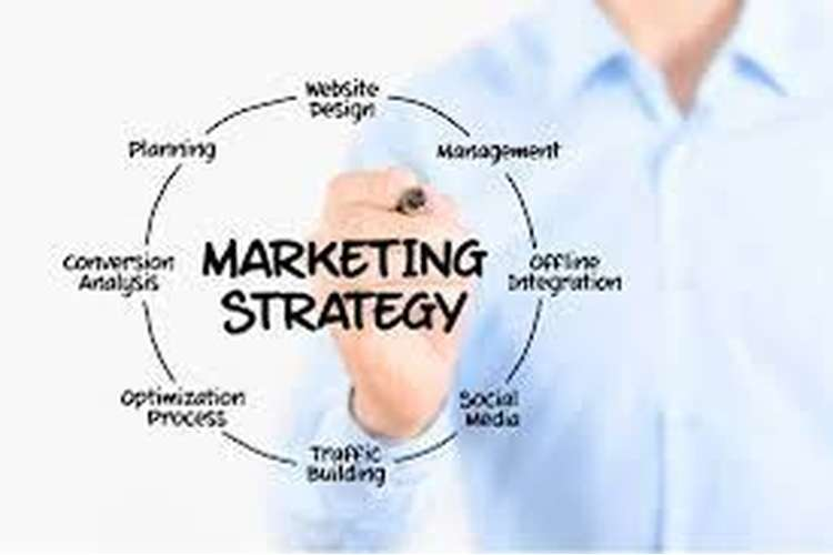 HI5004 Marketing Strategies Assignment Help