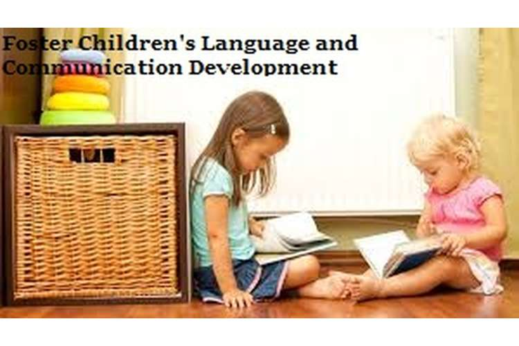 Foster Children's Language and Communication Development Assessment