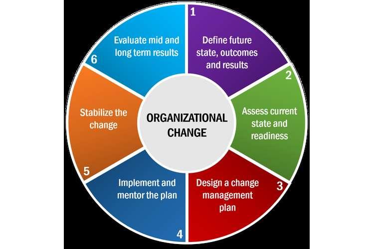 MGT162 Organizational Change Oz Assignment
