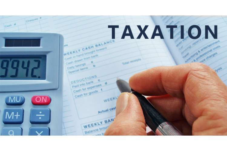 HI6028 Taxation Theory, Practice and Law Oz Assignments
