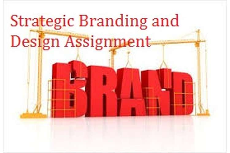 Strategic Branding and Design Assignment