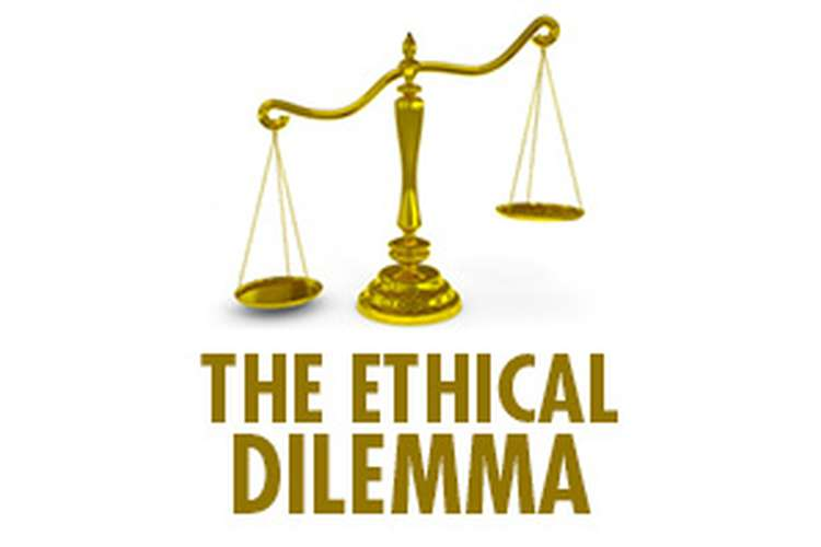 Ethical Dilemma using DET Technique Assignment Help