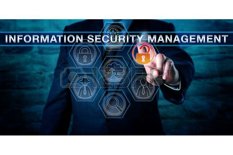 SIT763 Information Security Management Assessment