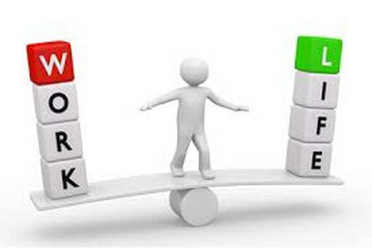Work Life Balance Model Assignment Solution