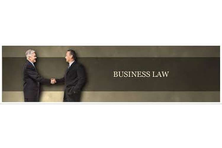 Unit 26 Business Law Assignment