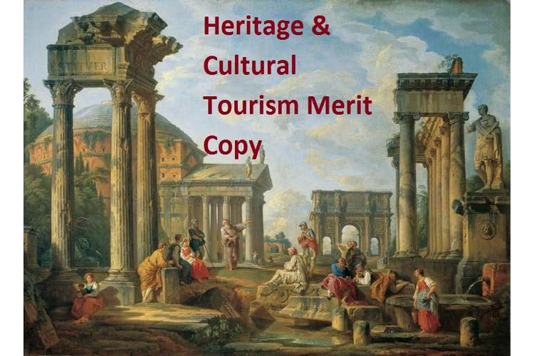 Unit 19 Heritage and Cultural Tourism Merit Copy