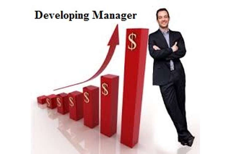 Assignment on Developing Manager