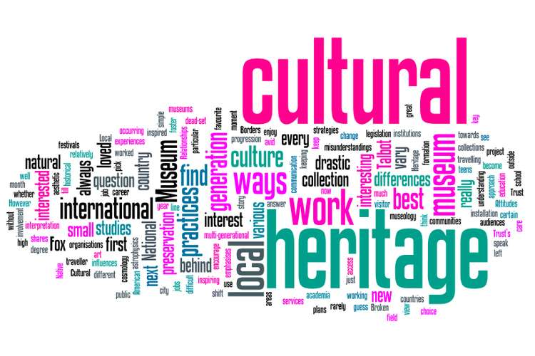 Unit 19 Heritage and Culture Tourism Assignment