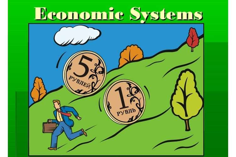 Economic System Assignment Help