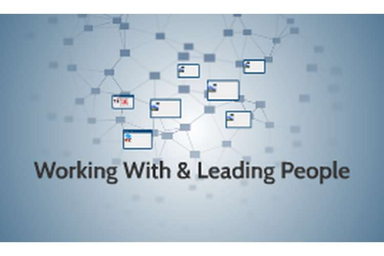 Unit 14 Working with leading people - PWC Assignment