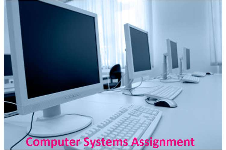 Unit 2 Computer Systems Assignment