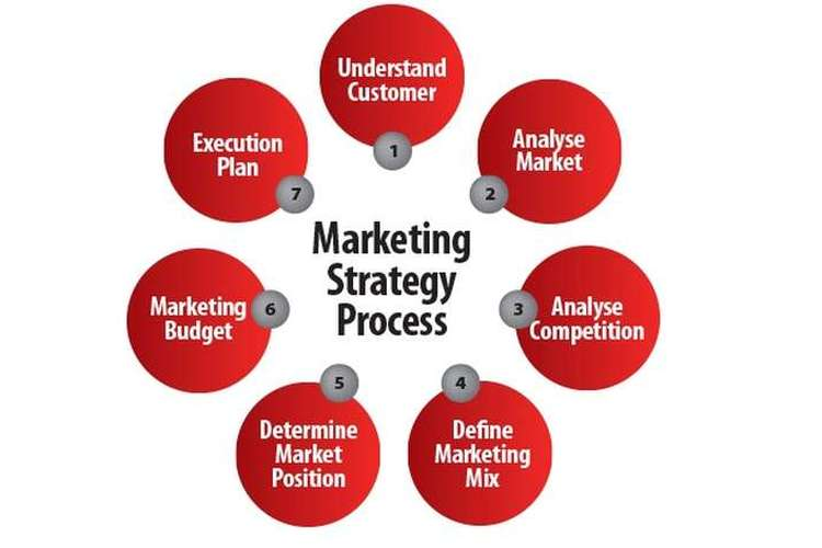 MKTG6002 Marketing Plan Strategy Assignments Solution