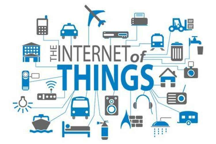 ITC560 Internet of Things Oz Assignments